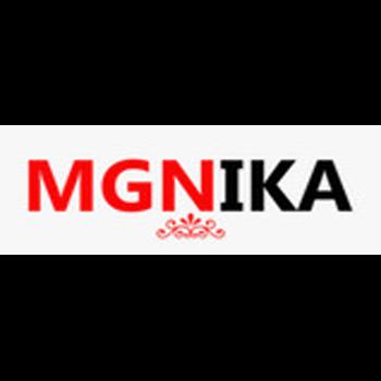 mgnika logo